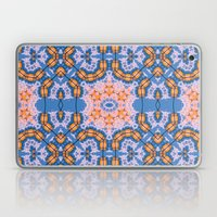 Kaleidoscope #3 Laptop & iPad Skin
