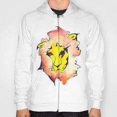 LION Hoody