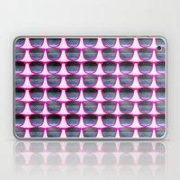 Pink Shades Laptop & iPad Skin