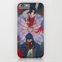 The Golden Age is Over iPhone 6 Slim Case