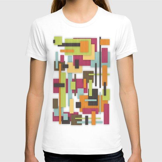 Retrotopia T-shirt