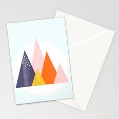 Echo Stationery Cards