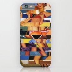 Glitch Pin-Up Redux: Madison Slim Case iPhone 6s