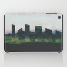 Fractions A49 iPad Case