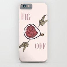Fig Off iPhone 6 Slim Case
