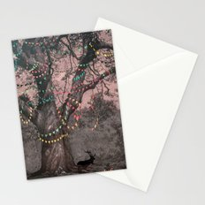 The party... Stationery Cards