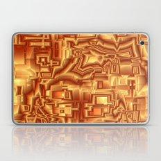 Reflective Illusion 02 Laptop & iPad Skin