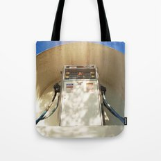 Worship Me NOW! Tote Bag