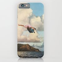 iPhone & iPod Case featuring Fall by Sarah Eisenlohr