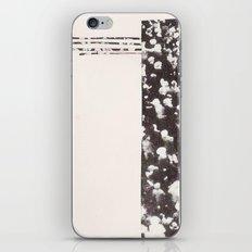 an occasional woman iPhone & iPod Skin