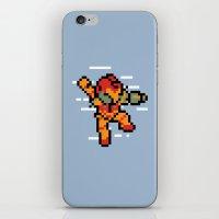 MegaTroid iPhone & iPod Skin