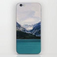 Alaska Wilderness iPhone & iPod Skin