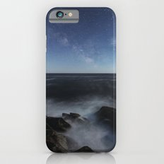 Milky Way In Moonlight iPhone 6 Slim Case