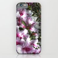 Flower Power, Natural He… iPhone 6 Slim Case