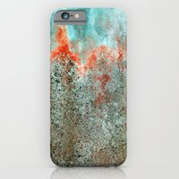 Wall  iPhone 6 Slim Case
