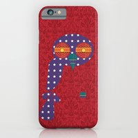 iPhone & iPod Case featuring Jane by Brandon Autry