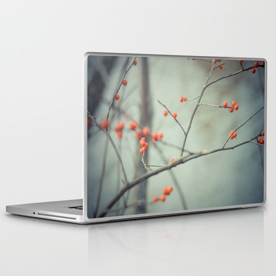 Berries. Laptop & iPad Skin