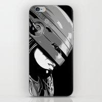 R.C. 01 iPhone & iPod Skin