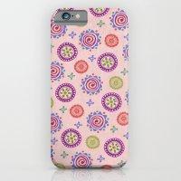 Just For Fun: Orange iPhone 6 Slim Case