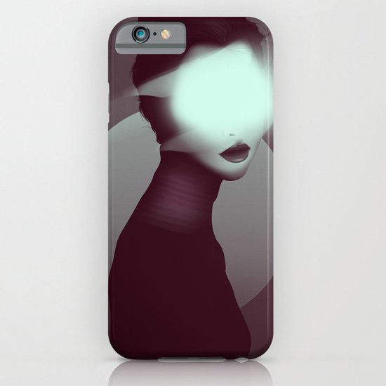 Bastet/Cat Goddess (Color Variant Version) iPhone & iPod Case