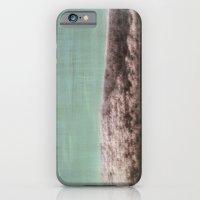 Abstract ~ Snowed Landsc… iPhone 6 Slim Case