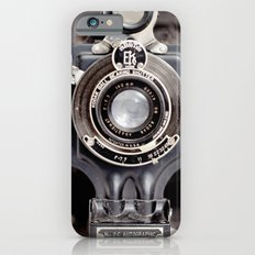 67-6 VINTAGE CAMERA COLLECTION  iPhone 6s Slim Case