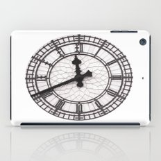 The Countdown is on iPad Case