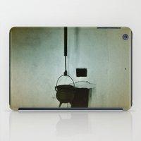 Soup kitchen  iPad Case