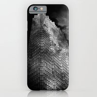 iPhone & iPod Case featuring No 200 Bay St RBP South Tower Toronto Canada by The Learning Curve Photography