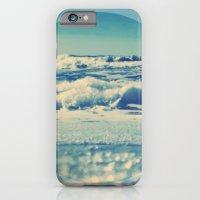 iPhone & iPod Case featuring Sea Balance by Karolis Butenas