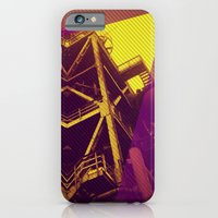iPhone & iPod Case featuring Ruhr! by Molzography