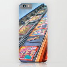 Coney Island USA Building Slim Case iPhone 6s
