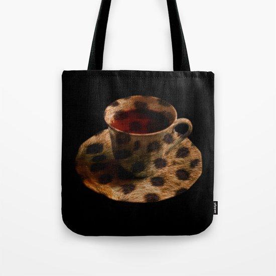 CHEE-TEA   Tote Bag