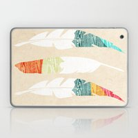 Wild Spirit Laptop & iPad Skin