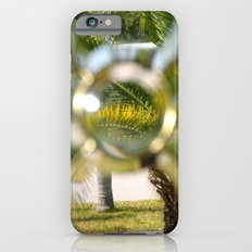 through the looking glass iPhone 6 Slim Case