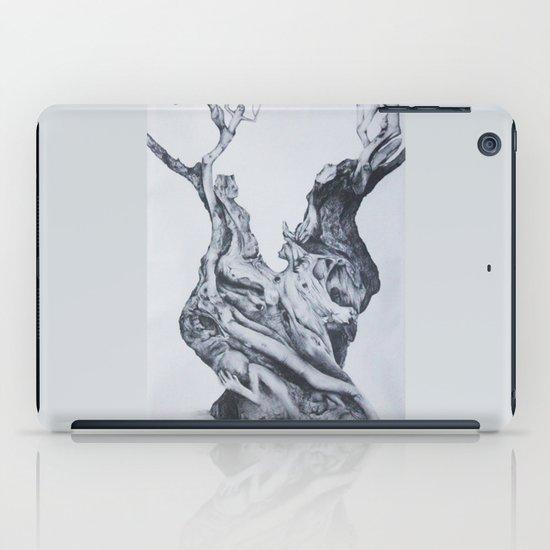Humanity definition iPad Case