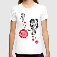 elephants T-shirts featuring elephants by ASZIP JAPAN