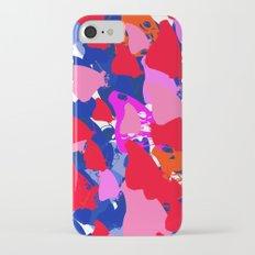 Wings iPhone 7 Slim Case