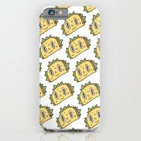 Taco Buddy iPhone 6 Slim Case