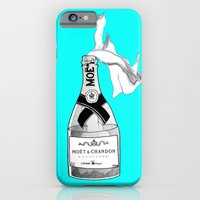 iPhone & iPod Case featuring Bourgeois Anarchy by tCAP
