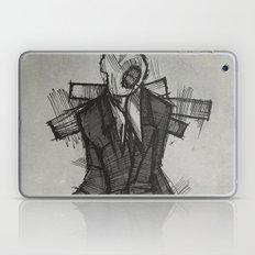 Wraith II. Laptop & iPad Skin
