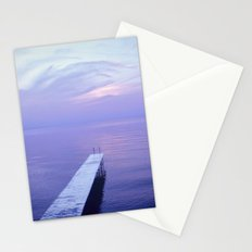 Long Dock Stationery Cards