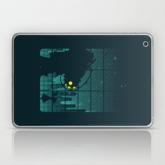 Come on, Mr. Bubbles! Laptop & iPad Skin
