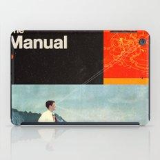 The Manual iPad Case