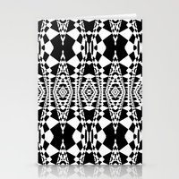 Garden of Illusion 2 Stationery Cards