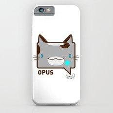 Convo Cats! Opus Slim Case iPhone 6s