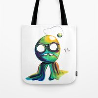 BOBsicle Tote Bag