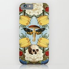Amanita muscaria Slim Case iPhone 6s