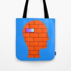 Head Space (No. 1) Tote Bag