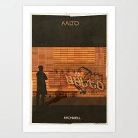 02_Archiwall_Aalto Art Print